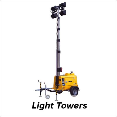 Light Towers