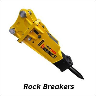 Rock Breakers