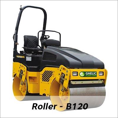 Roller - B120